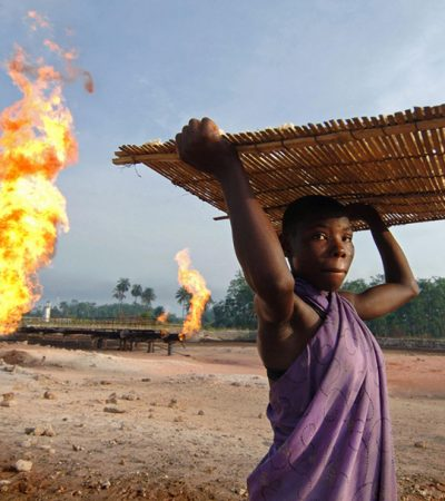 Delta Oil Communities Lampoons FG, DPR Over Continuous Gas Flaring in Niger Delta