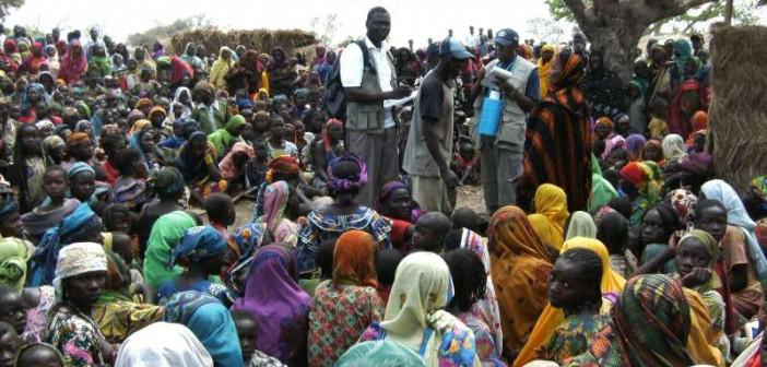 Buhari To Evacuate 60, 000 Nigerian Refugees In Cameroon