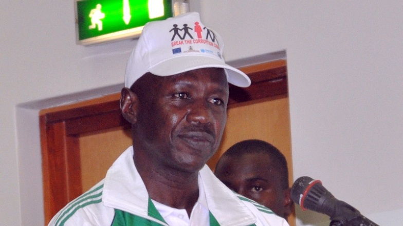 New Trouble For EFCC Boss, DSS Report Indicts Magu