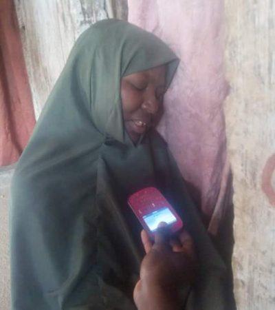 "Zaria Massacre: ""How I Lost My Husband, 6 Children"" – Maimuna Abdullahi Abbas"