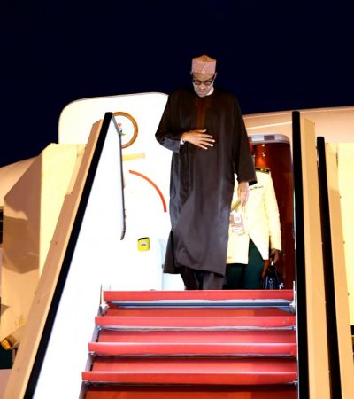 Buhari Has Spent More Money Traveling Than On Solving Nigeria's Problems