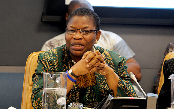 Ezekwesili And Group Dare Buhari, Gives 72Hrs To Unseal Protest Venue