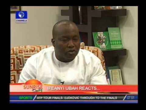 Ifeanyi-Ubahnomics and Naira Stability – By Nwobodo Chidiebere
