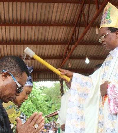 We Have Doubled Tempo Of Development In Anambra State – Obiano