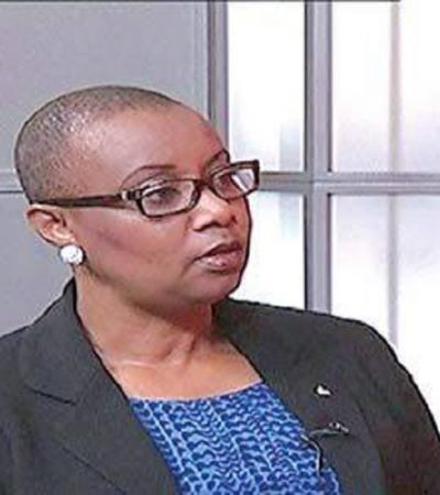 Culprit Responsible For Fuel Scarcity, Mrs Esther Ogbue-Nnamdi, PPMC Boss Arrested