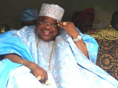 Akala Visits APC Secretariat, Thanks God He Lost Guber Elections In Oyo