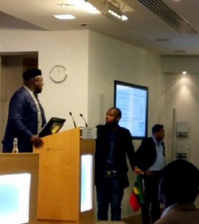 Aftermath Of Embarrassing London Outing: I'll Never Take Biafran Agitation Serious—Okorocha