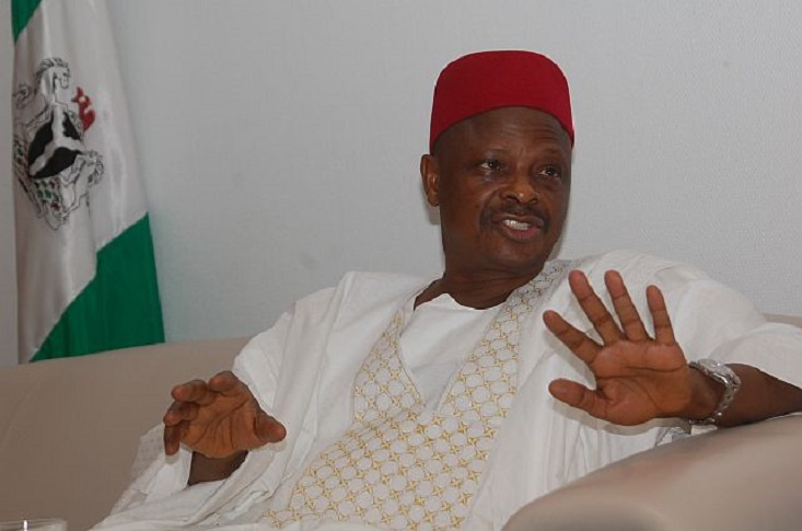44 LGA Chairmen, Others Condemn Kwankwaso, To Face Suspension From APC