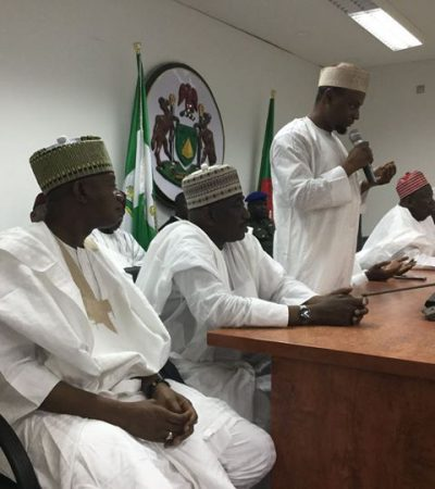 More Troubles For Kwankwaso As State Assembly Abandons Red Cap/Kwankwasiya
