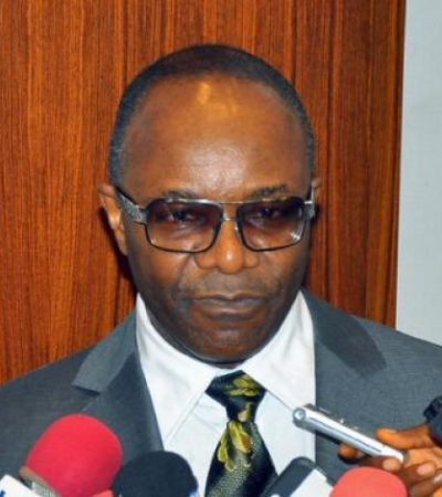 Restructuring NNPC: Remove Nnamdi-Ogbue Now, CSO Orders Kachikwu
