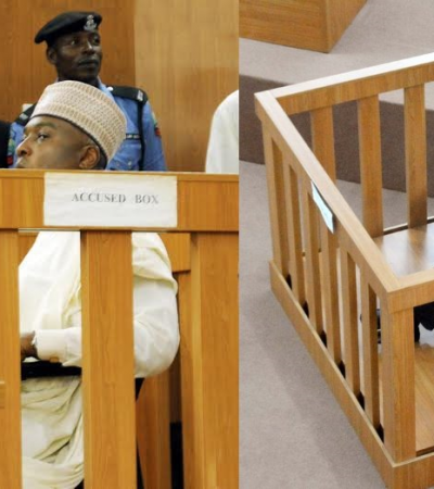 CCT Trial: What Is Good for Saraki Should Be Good for Tinubu – Lawrence Chinedu Nwobu