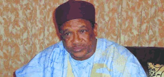 95% Of Senators Are Behind Saraki – Senator Ibrahim