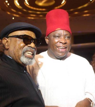 Umeh To Obi: You Won't Participate In Anambra Rerun