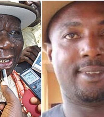 Edwin Clark & Son Rejected By LGA In Delta State For Mismanagement Of Resources