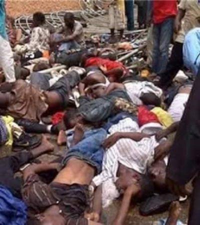 Full Report: Fulani Militia Sacks Enugu Community, Kills Over 48