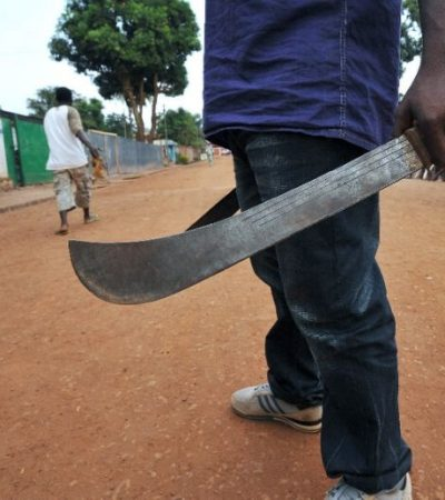 Confusion As Assailants Hacked Man To Death In Delta Community