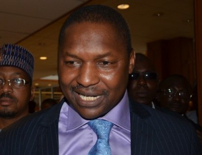 Senate Forgery: Group Asks AGF To Resign For Abuse Of Office