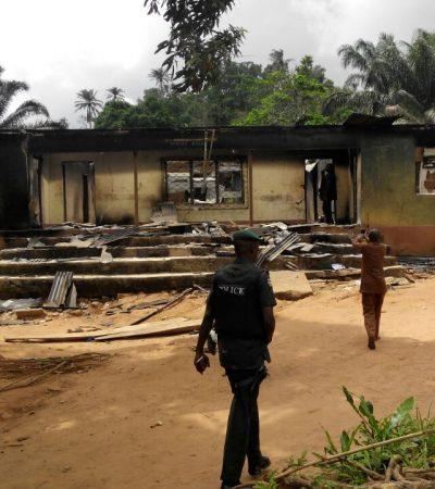 Igbo Highest Decision Making Body Wants S/East Govs To Establish Vigilante