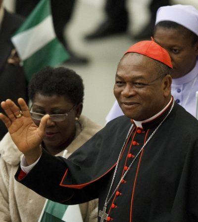Onaiyekan's Attack By Fulani: Catholic Bishops Appeal To Buhari To Provide Adequate Security For Edo State