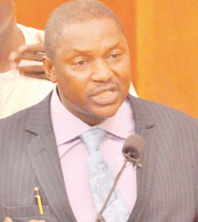 Buhari And His AGF's Relentless Drive To Win Elections –By Phrank Shaibu