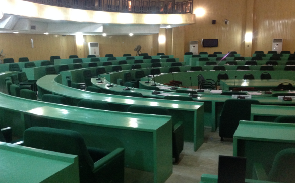Akwa Ibom Rubber Stamp House Of Assembly And Its Leadership Burden On The People – By Eneh John