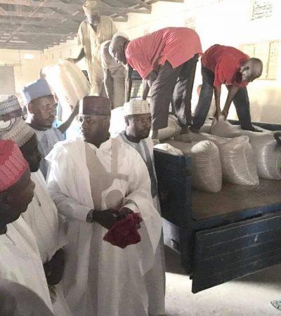 Kano State Govt. Will Earmark N200m To Assist Wheat Farmers – Gov. Ganduje