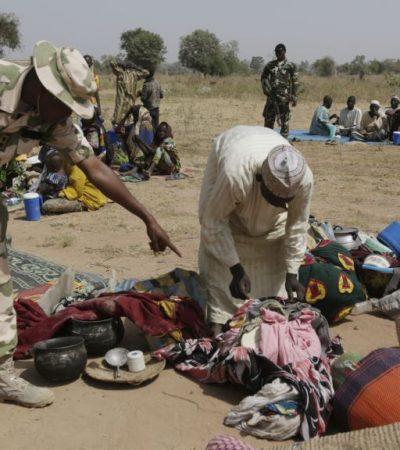 Military Generals In Nigeria, Genocide & Human Right Violation