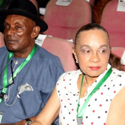 'Niger Delta Avengers Are Fighting Against Injustice' – Annkio Briggs