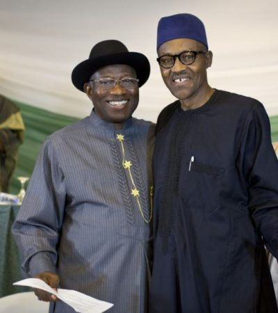 Exposed! Real Reason Buhari Can't Arrest Ex-President Jonathan