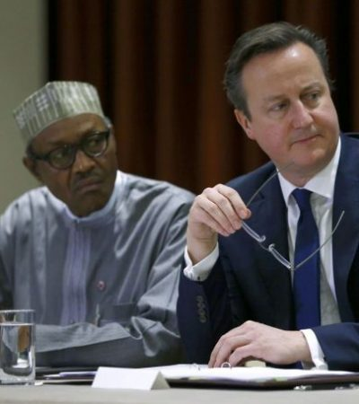 Military Confrontation In Niger Delta Could End In Disaster – UK Warns Buhari