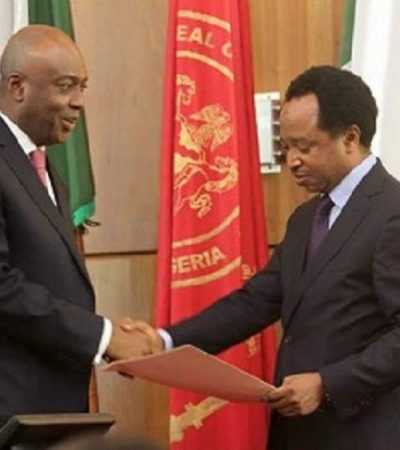 Senate Forgery Trial and Its Economic Burden – By Nwobodo Chidiebere