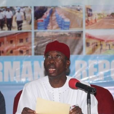 Why Is Delta State Government Covering Fraudulent Employment Racket In Delta Poly, Ogwashi-Uku?