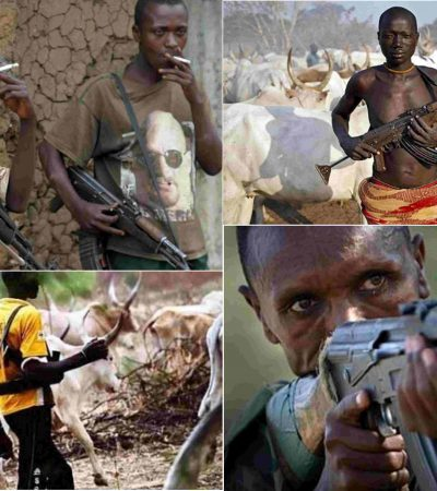 Why Are Earth's 4th Deadliest Terrorists Heading To The Atlantic – By Uduak Umo