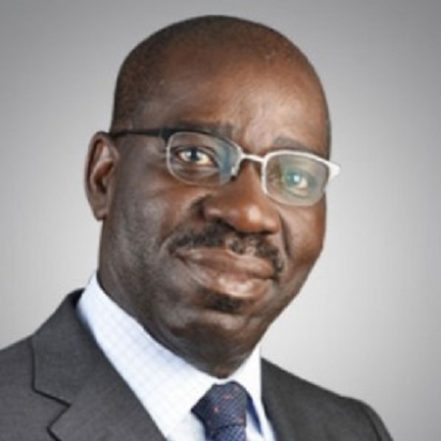 Rice Scandal: Obaseki's Chief Of Staff Drags Newspaper To Court