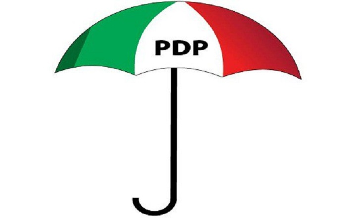 PDP NEC To Postpone Convention For 90 days