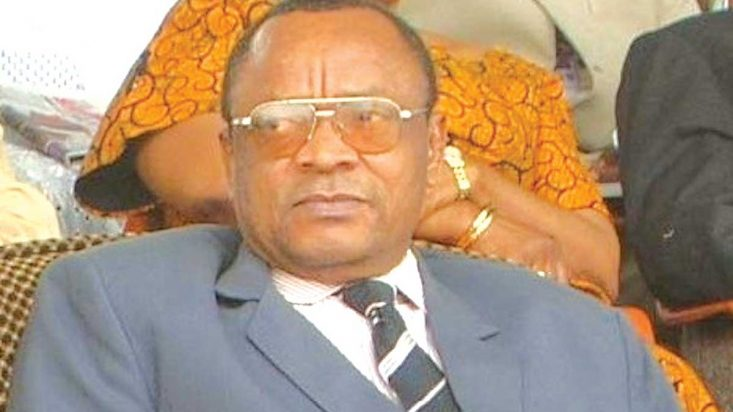 Ex- Enugu CJ,Umezuluike Breached Code of Conduct – Witness