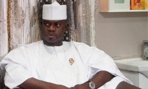 Kogi Guber: Aisha Buhari rebuffs Yahaya Bello