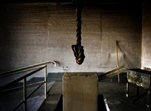 Farmer To Die By Hanging In Delta For Robbing N170 And N5,000 Handset