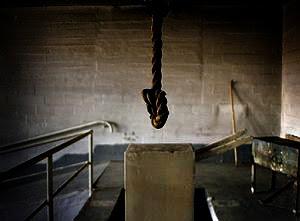 Man To Die By Hanging In Delta