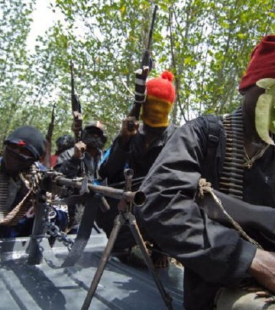 Don't Kill Any Soldier, Oil Worker Niger Delta – Avengers Warn Emerging Groups