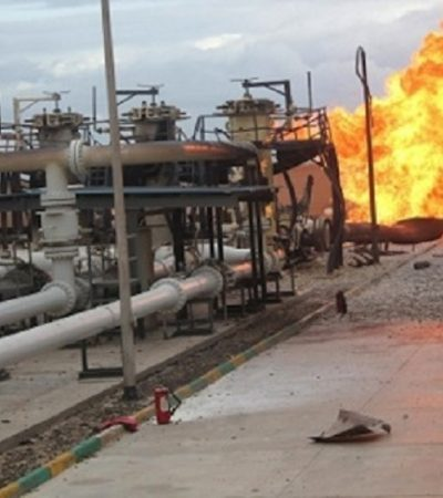 Tension As Niger Delta Avengers' 14-Day Ultimatum Expires With Bombing Of Chevron Pipeline