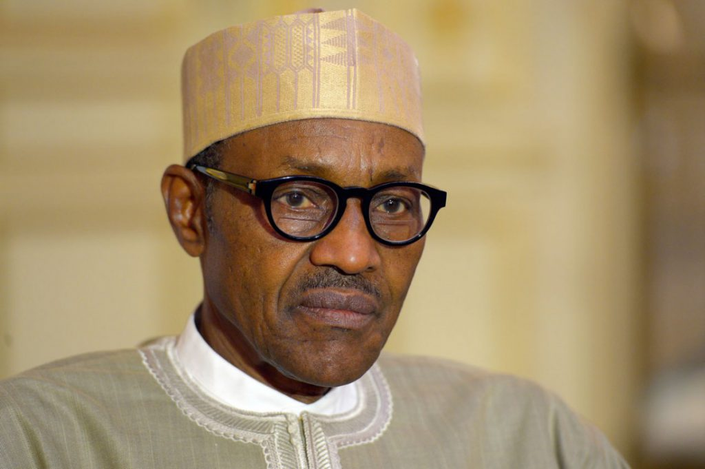 Mr. President, Please Fight Corruption And Hunger Side By Side– By Hussain Obaro