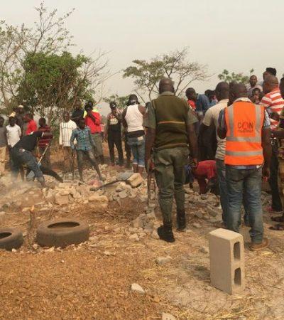 20-year-Communal War: Ex-Council Boss Want Sponsors Of Killings In Enugu Communities Exposed