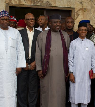 Okorocha Concludes Plans To Buy Champion Newspapers Premises For N3B