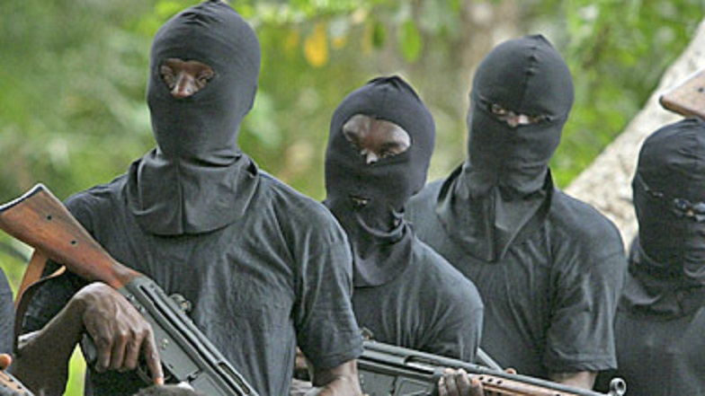 Pandemonium As New Militant Group Emerges, Gives FG 2-Weeks Ultimatum