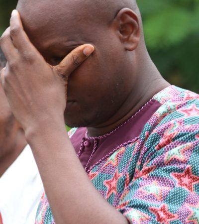 Banker Bags 39 Years Jail Term For Stealing From The Dead