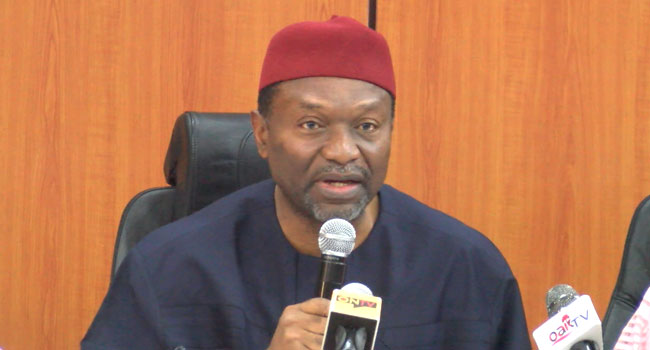 2016 Budget Will Reflate The Economy, Udoma Assures