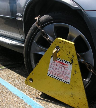 Evil Days Are Here Again: Vehicle Clamping Resumes In Enugu