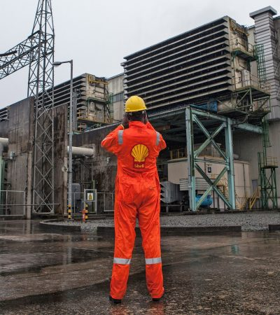 Shell Confirms Attack On Pipeline
