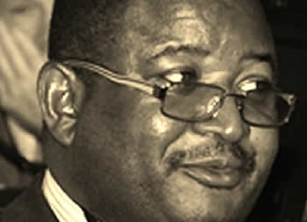 Ex-NNPC Boss Not Charged On Four Count Charges On Money Laundering